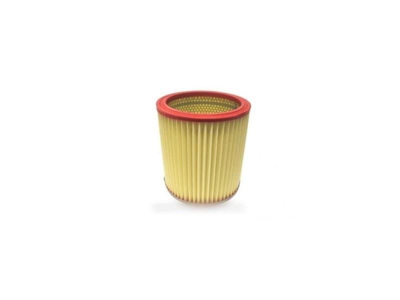 Cartouche filtrante permanente zr70 pour aspirateur rowenta
