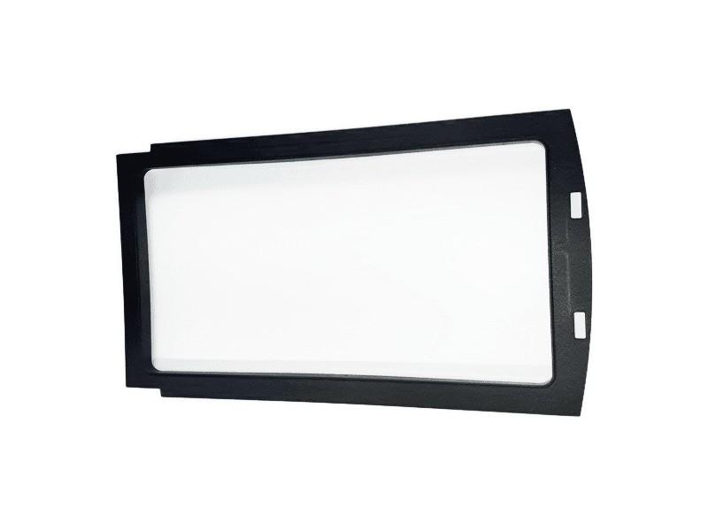 Cadre int porte (plastique) pour micro ondes scholtes - c00114212