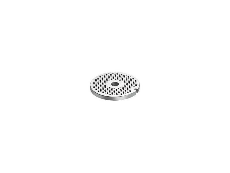 Grille perforée 2mm fw 370225 - 81