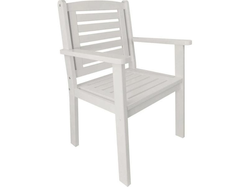 Chaise Avec Accoudoir Conforama
