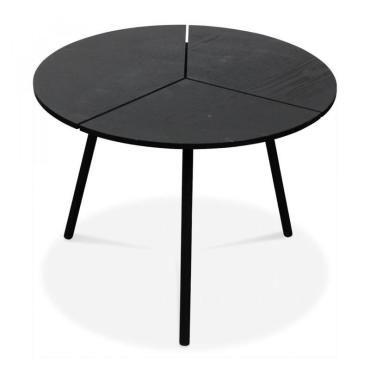 table d 39 appoint carr pliable vente de table basse. Black Bedroom Furniture Sets. Home Design Ideas