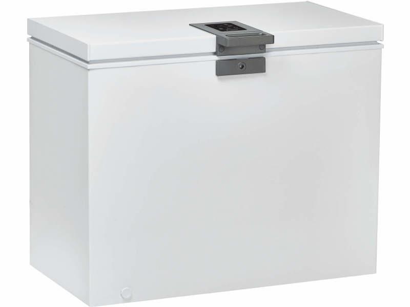 Congélateur coffre 98cm 197l a+ blanc - cmch202el CDP-CMCH202EL