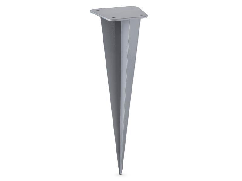 Blumfeldt earth nail piquet pour store latéral bari HMD1-Earth Nail