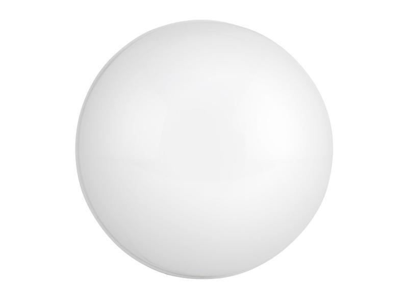 Oneconcept hemisphere 20 lampe solaire de jardin demi-sphère ø 20cm led ip44 GI1-Hemisphere-20