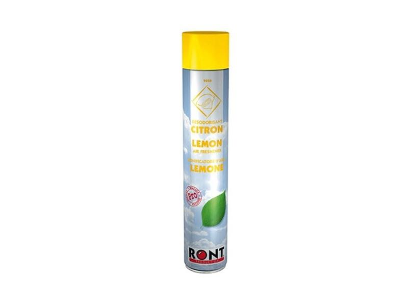 Desodorisant citron reference : 3157560