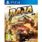 Baja edge of control hd ps4