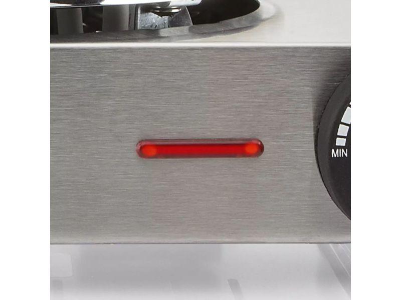 Icaverne - plaques chauffantes ligne plaque chauffante tristar 1500 w
