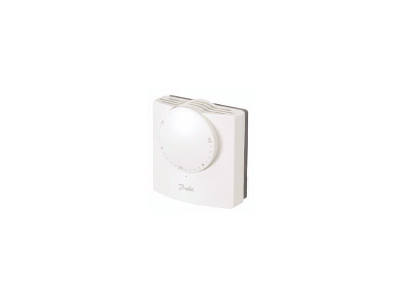 Danfoss - thermostat électromécanique 230 v rmt 230 t 087N1125