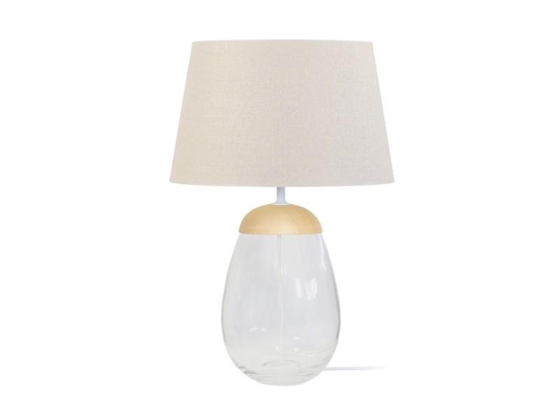De Emma; Blanc A Lumières Tosel Lampe ; Vente Poser1 8nywOvmN0