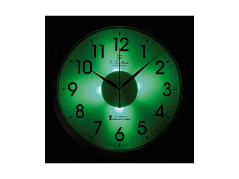 Horloge Avec Affichage Phosphorescent Vente De Sans Marque Conforama