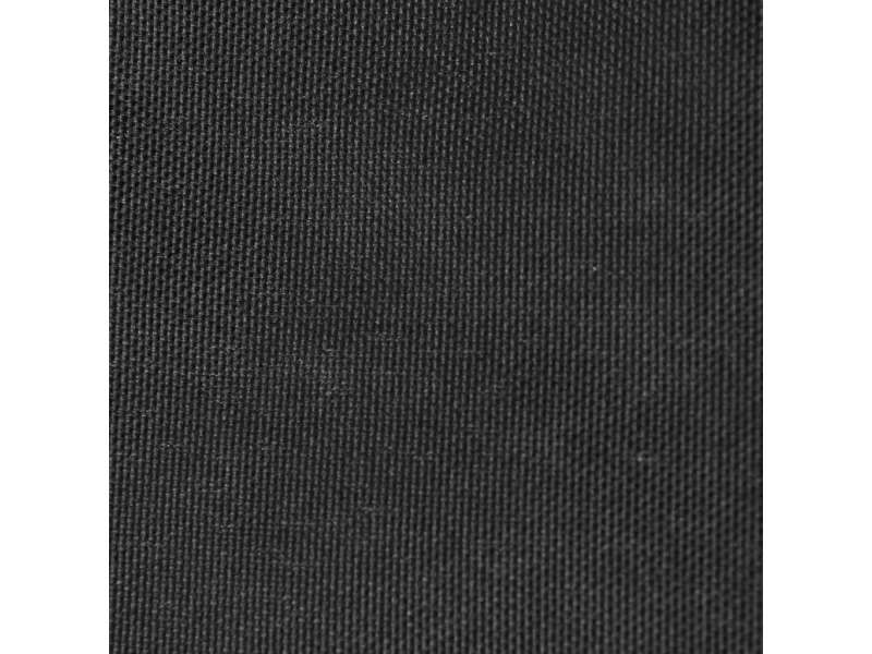 Vidaxl parasol en tissu oxford rectangulaire anthracite 4x6 m 42304