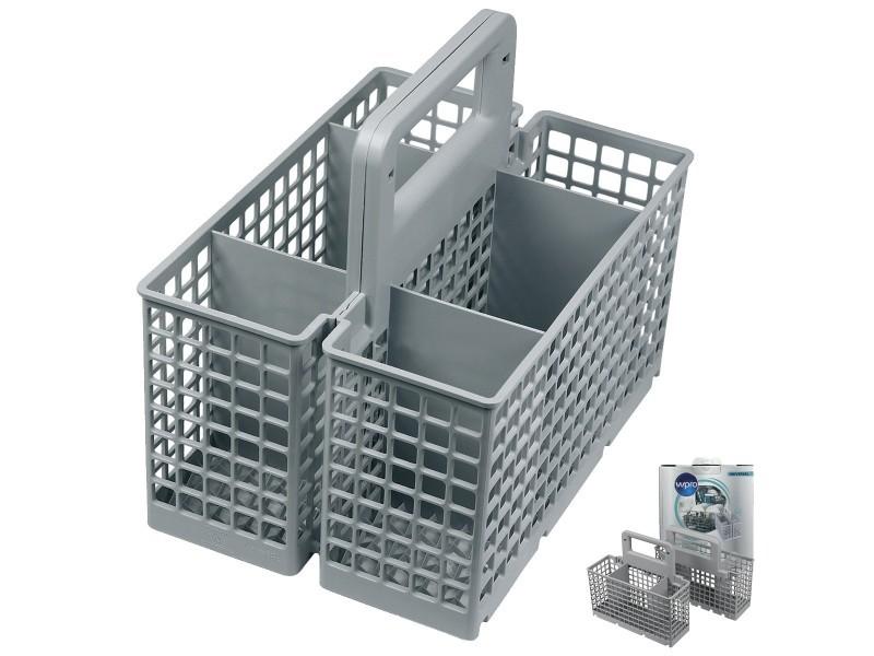 Panier à couverts lave-vaisselle whirlpool 481231038897, 484000008561