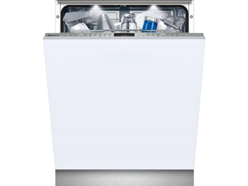 Lave-vaisselle 60cm 13c 42db a+++ tout integrable - s717p82d6e s717p82d6e