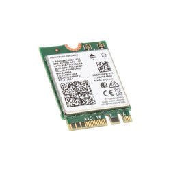Intel dual band wireless-ac 8265 + bt, m.2 typ 2230