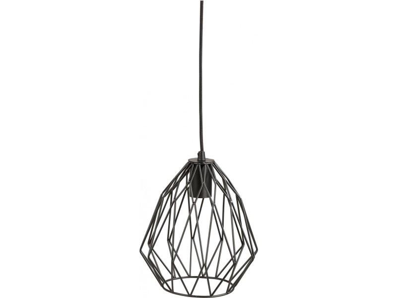 lampe suspendue design paral hl00530bl vente de kokoon. Black Bedroom Furniture Sets. Home Design Ideas
