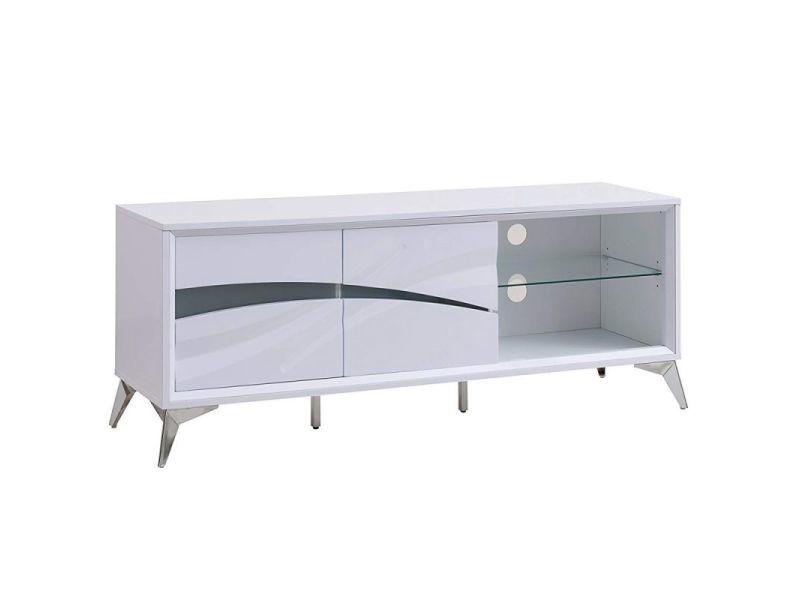Paris prix - meuble tv design à led \