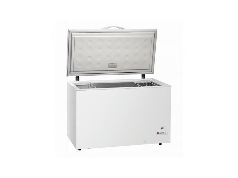 Congelateur coffre - 368 litres - bartscher - r600a 765
