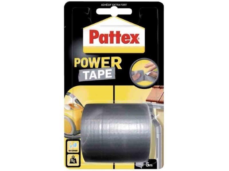 Pattex - adhésif super puissant \