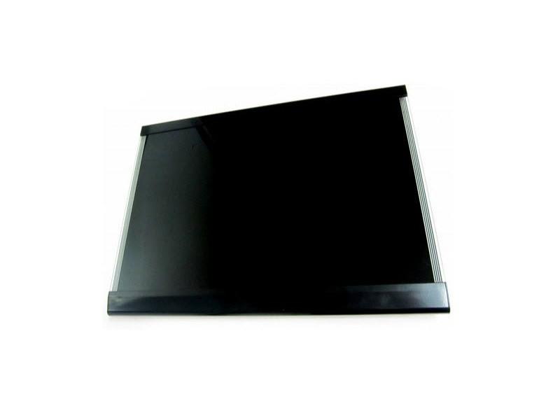 Couvercle verre couleur noir kit reference : c00039866