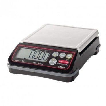 Balance de cuisine professionnelle 6 kg - Vente de RUBBERMAID ... on