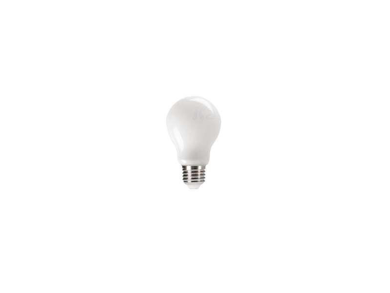 Ampoule led e27 8w a60 équivalent à 75w - blanc du jour 6500k KL-29614