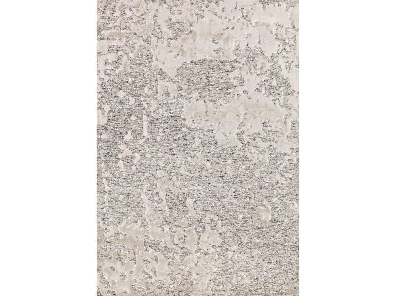 Tapis damast 8066 grau naturelles CQ7JM-80-150-E