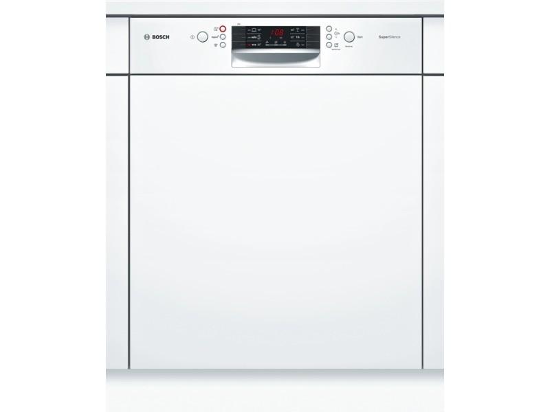 Lave vaisselle encastrable 60 cm bosch smi 46 jw 03 e