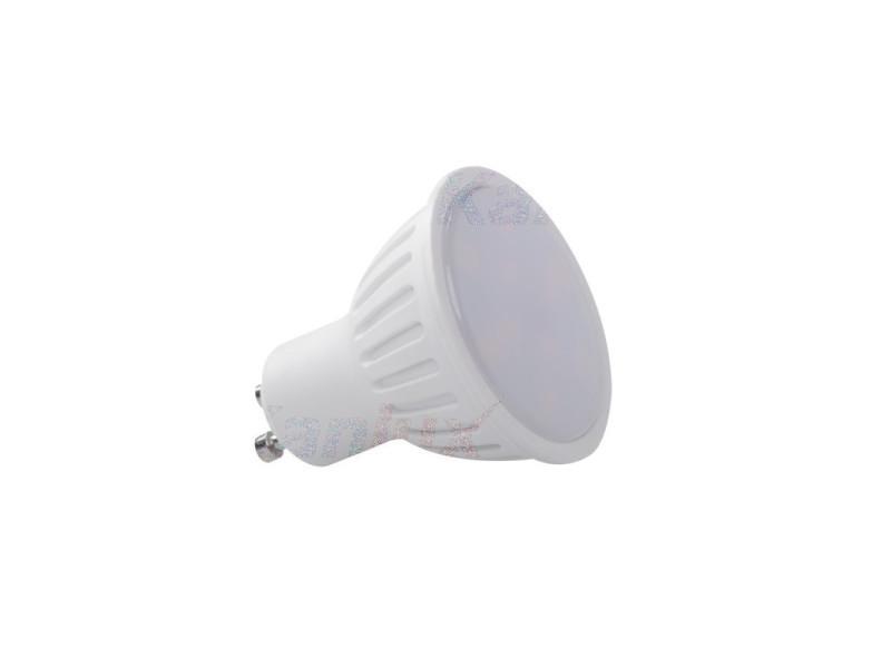 Ampoule gu10 led 1,2w éclairage 15w tomi - blanc chaud 3000k KL-22708