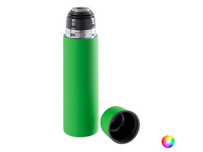 Tasses et thermos stylé couleur rouge tasse thermos avec couvercle 144875