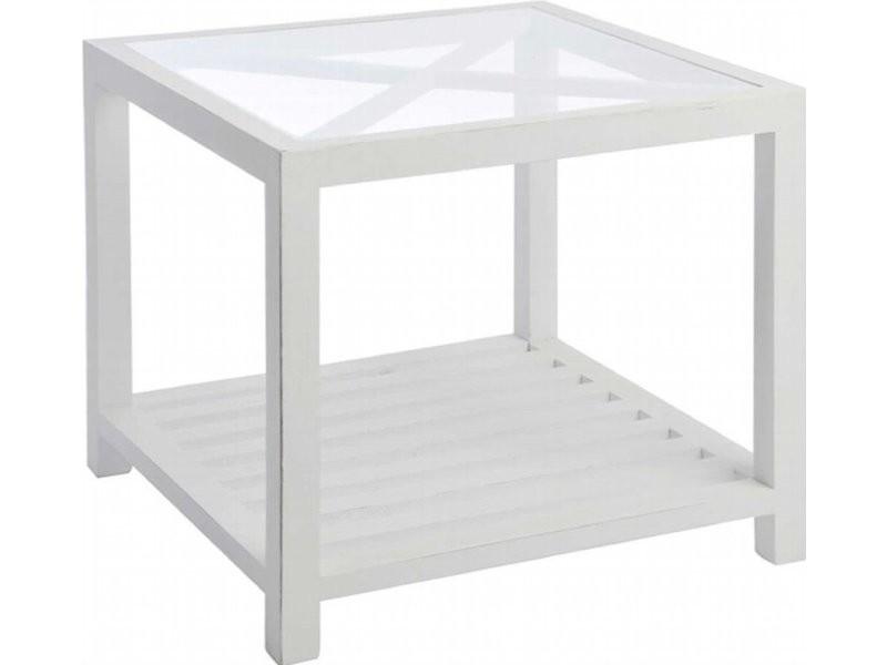 Table basse carrée adjungbilly 40013