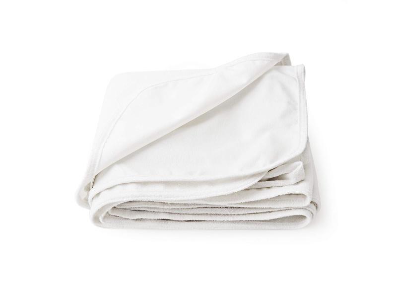 Prot ge matelas 140x200 imperm able incontinence al se - Protege matelas incontinence ...