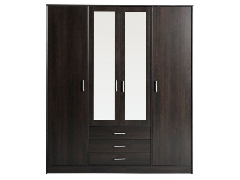 armoire porte coulissante conforama excellent ordinary. Black Bedroom Furniture Sets. Home Design Ideas