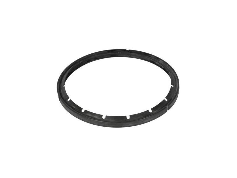 Joint autocuiseur x1010003 8-10l ø25,3cm noir SEB3045389809476