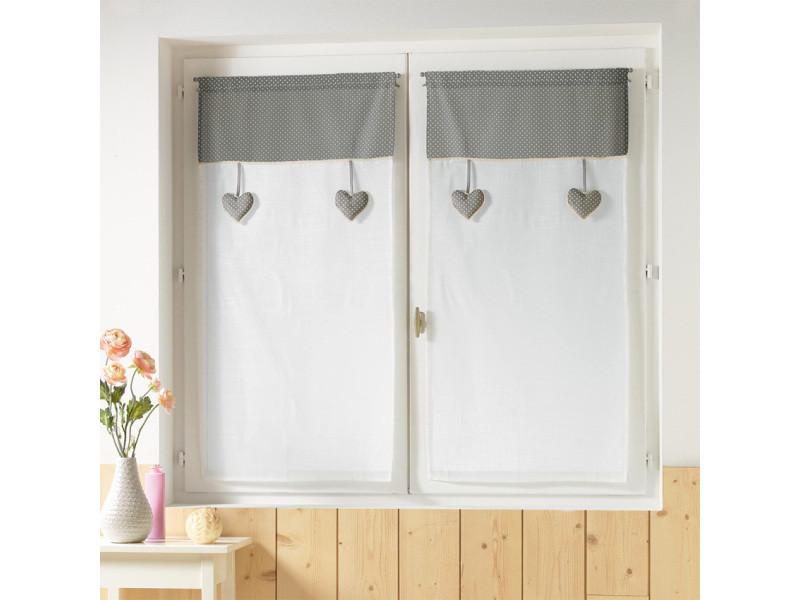 conforama rideaux voilage elegant rideau occultant londres drapeau union jack rideau leroy. Black Bedroom Furniture Sets. Home Design Ideas