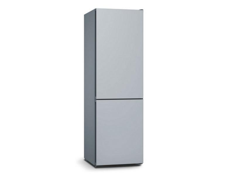 Réfrigérateur combiné 60cm 324l a++ nofrost inox - kgn36ijeb kgn36ijeb