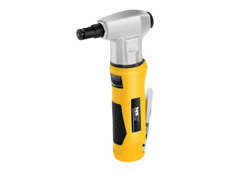 Grignoteuse à air comprimé avec lubrificateur pour air comprimé helloshop26 14_0001915