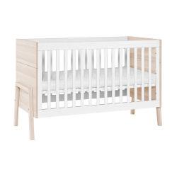 Un lit bébé à la fois confortable et à l\'excellent rapport qualité ...