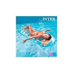Matelas gonflable holes intex