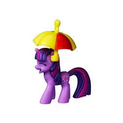 Figurine mon petit poney : les amies c'est magique : twilight sparkle