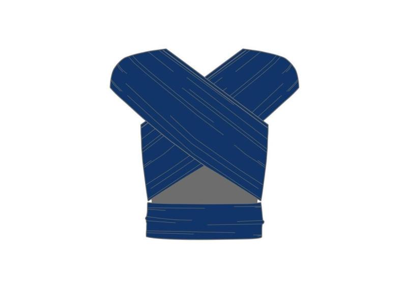 241bbd70ea99 Echarpe de portage sling bleu roi - Vente de MANDUCA - Conforama