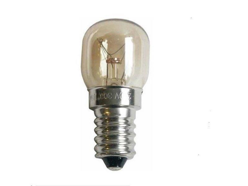 Ampoule 15w - e14 réfrigérateur, congélateur brandt 41x8790, c00006522