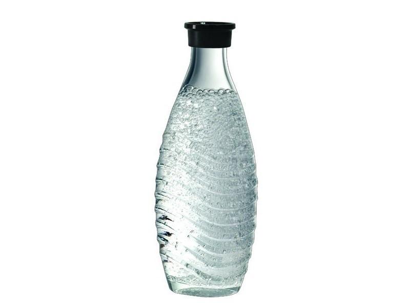 Sodastream bouteille en verre x 1 crystal 0.7l réf. 3000080