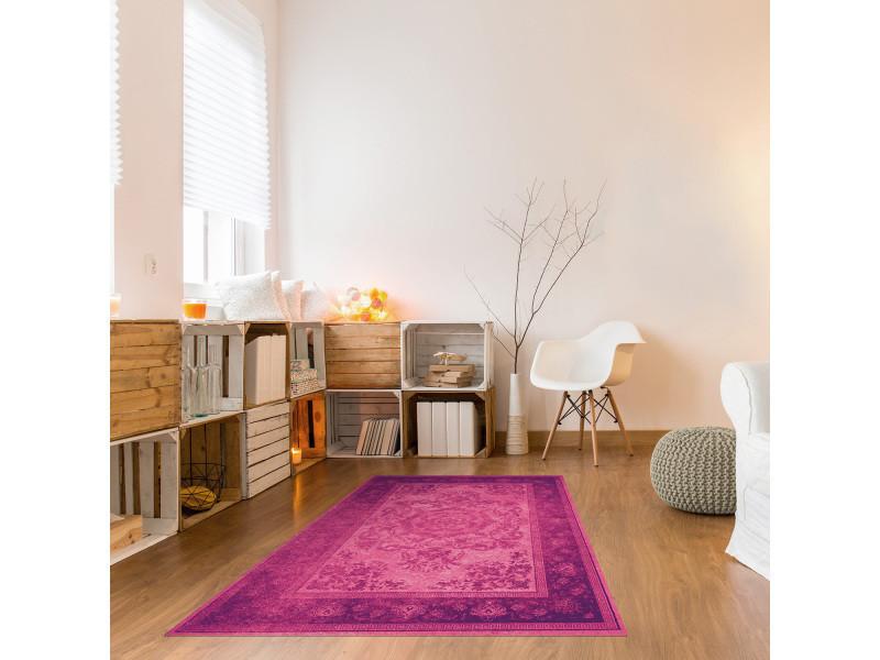 Flooralia- tapis en vinyle - vintage - v-012, 143x97cm ...