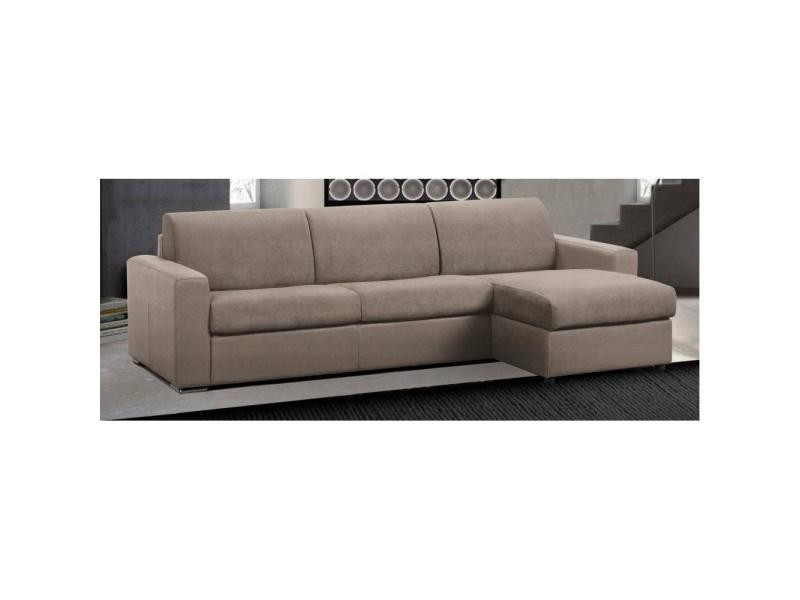 Canape D Angle Reversible Ouverture Rapido Master Couchage 160cm