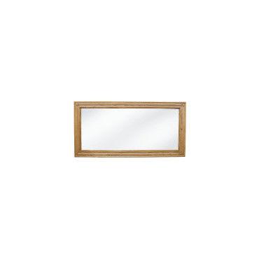 miroir pour bahut 3 portes la bresse vente de hellin conforama. Black Bedroom Furniture Sets. Home Design Ideas