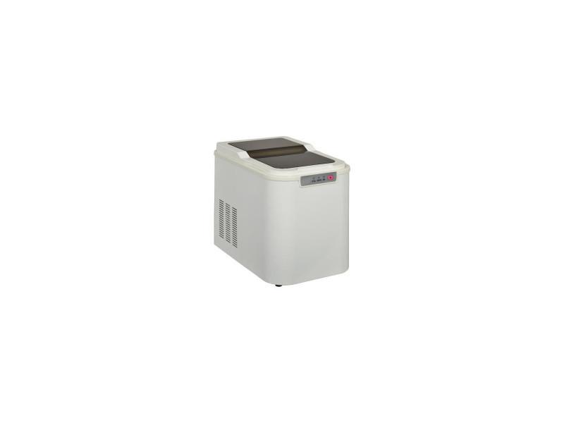 Kitchenchef yt-e-005a1 machine a glacons - blanc KIT3485611190055