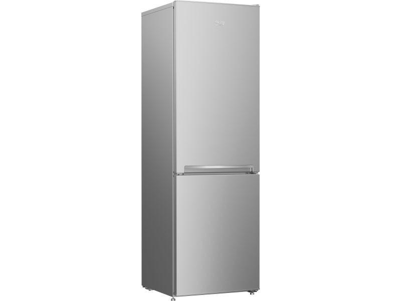 Refrigerateurs combines inverses beko rcsa 270 k 30 sn