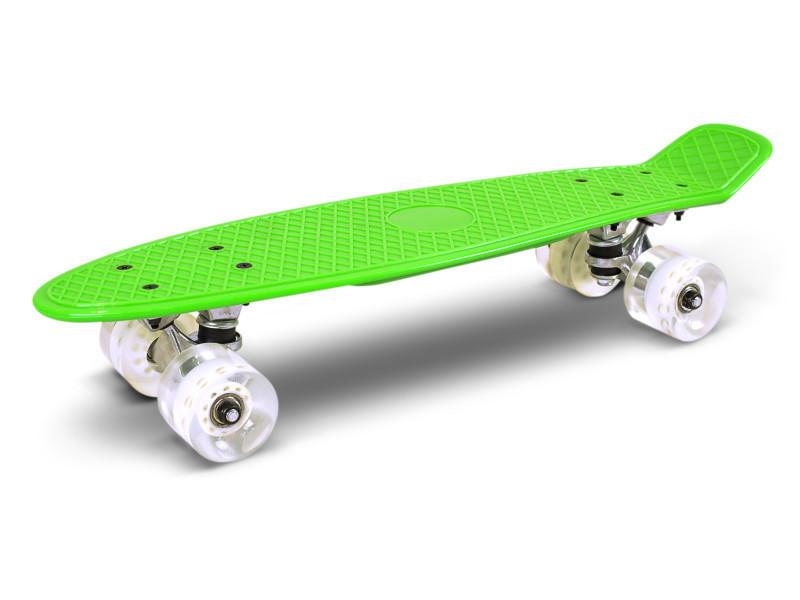 Skateboard skatus vert / transparent Skateboard Vert / Transparent