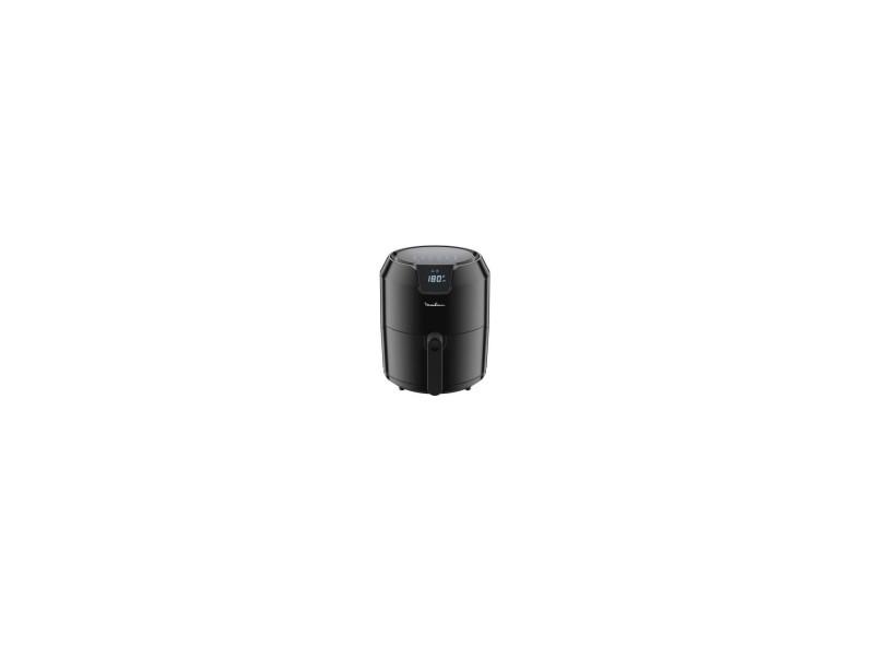 Moulinex - friteuse easy fry digital 8 fonctions ez401810 - noir MOU3045380015395