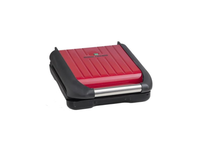 George foreman grill family 25030-56 - 1200 w - rouge GEO4008496980819